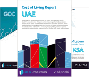Cost of Living Reports