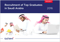 Recruitment of Top Graduates in Saudi Arabia 2016