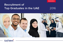 Recruitment of Top Graduates in the UAE 2016