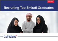 Recruiting Top Emirati Graduates