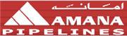 Amana Pipeline Construction