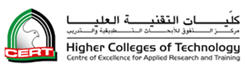 The Centre of Excellence for Applied Research & Training (CERT)