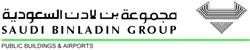 Saudi Binladin Group - Public Buildings and Airports Division (PBAD)