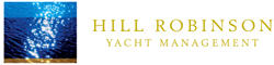 Hill Robinson Yacht Management