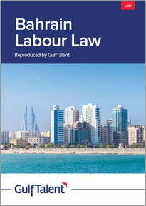 Bahrain Labour Law