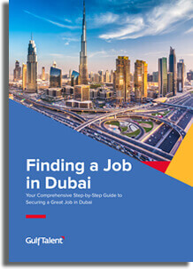 Finding a Job in Dubai: A comprehensive step-by-step guide on how to get a job in Dubai.
