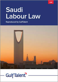 Saudi Arabia Labour Law